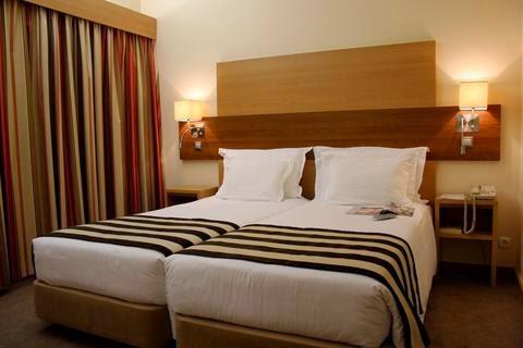 Hotel Príncipe em Lisboa