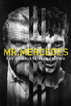 Mr. Mercedes 2ª Temporada Torrent - WEB-DL 720p/1080p Legendado
