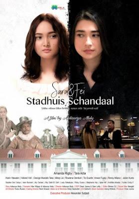 Sinopsis Film Sara dan Fei Stadhuis Schandaal