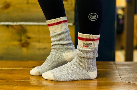 http://muskokabearwear.com/collections/ladies/products/mbw-socks?variant=1036644328