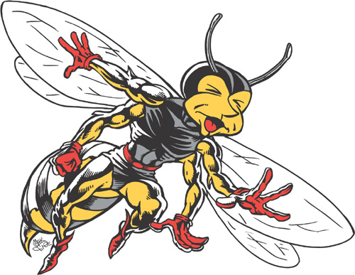 image: Bee Clipart4