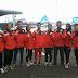 Sulsel Utus Karatedo Wakili Indonesia di even Milo Open Karate Championship Malaysia