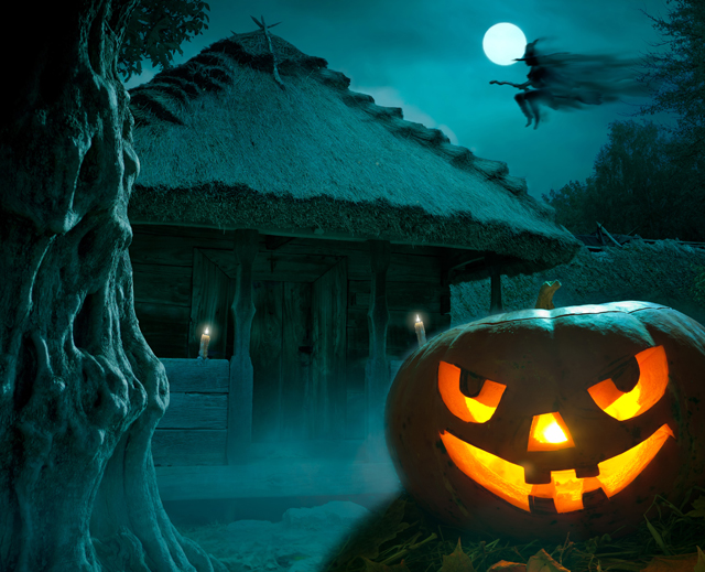 Halloween Wallpaper 24