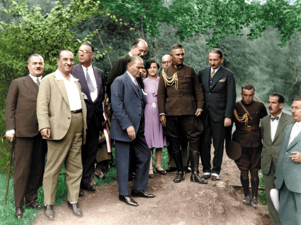 Atatürk'ün Sevdiği Şarkılar - Nostalji