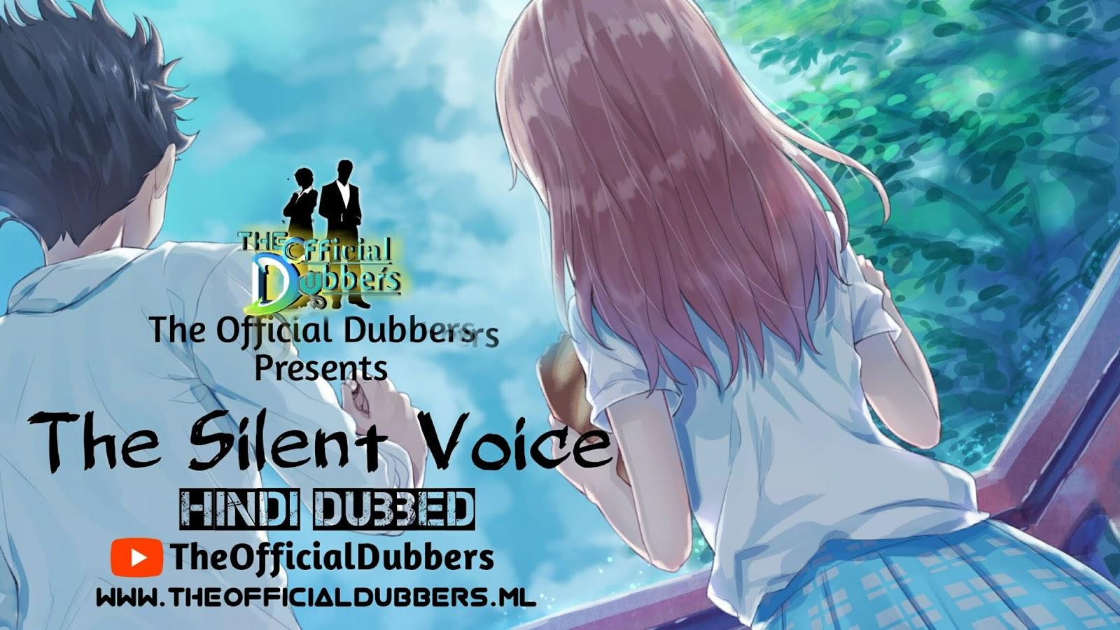A Silent Voice Ger Dub Stream