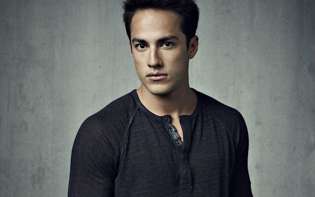 Tyler Lockwood The Vampire Diaries