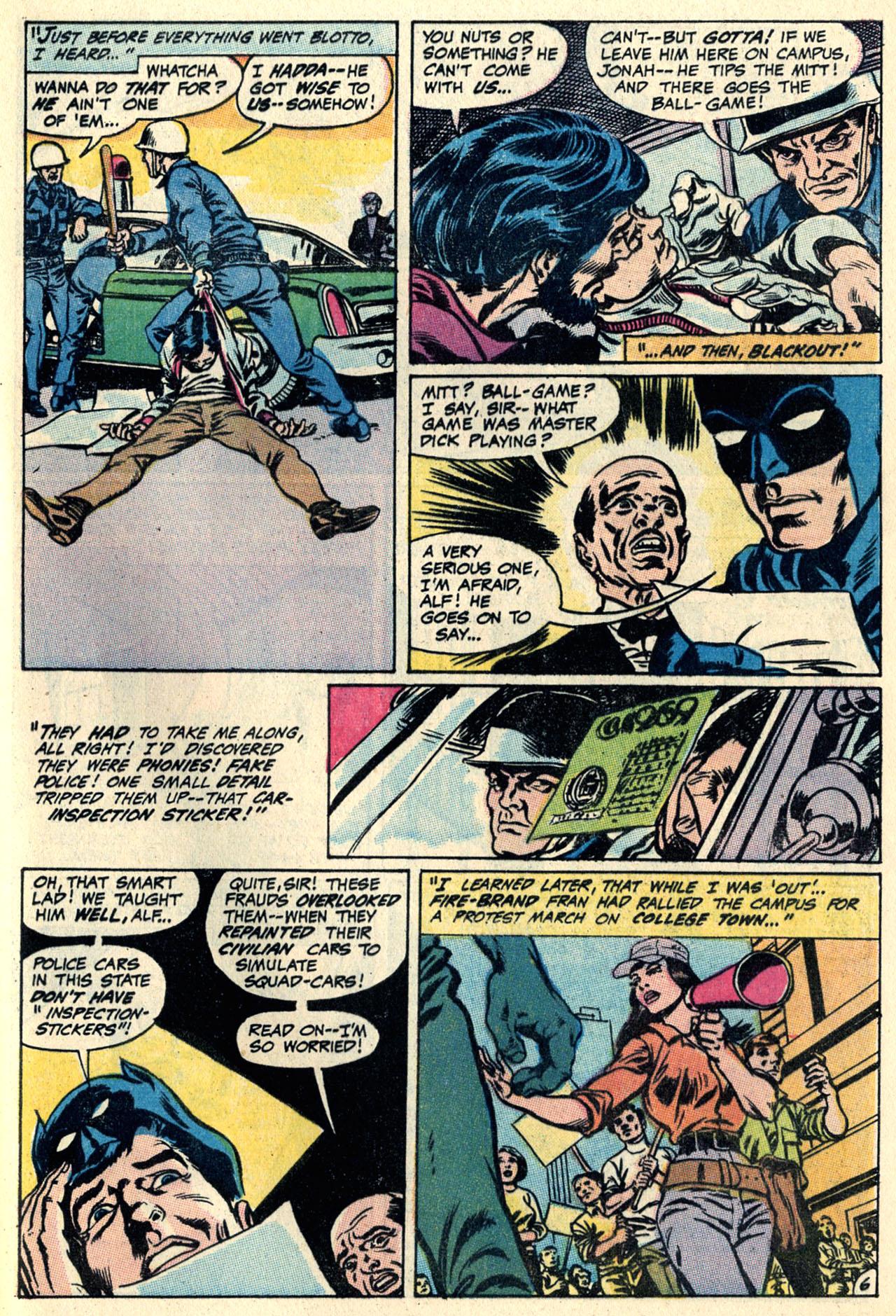 Detective Comics (1937) 394 Page 27