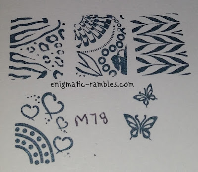 Review-Stamping-Plate-M78