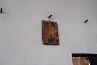 LABORATORIO(ラボラトリオ)聖母マリアの肖像画