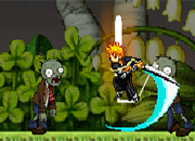 Bleach Vs Zombies Online juego