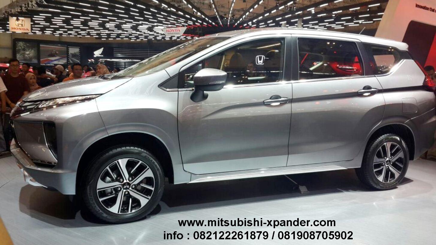 Grand New Avanza Vs Mitsubishi Xpander Kijang Innova Facelift