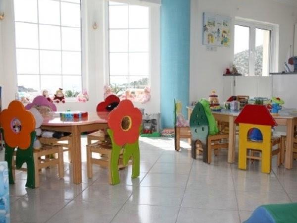 Εγγραφές στους Παιδικούς Σταθμούς Δήμου Τυρνάβου σχολικού έτους 2019-2010
