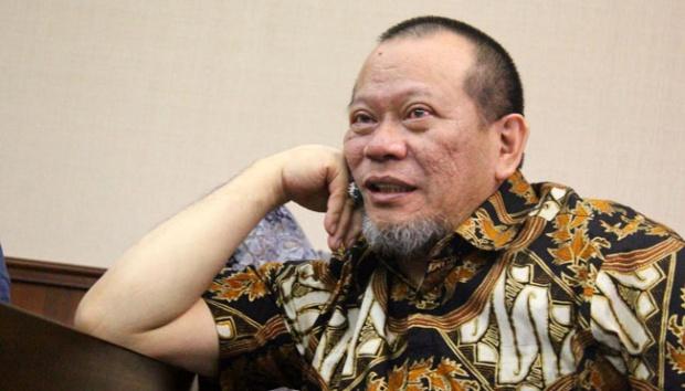 Prabowo Menang di Madura, Janji La Nyalla Potong Leher Ditagih