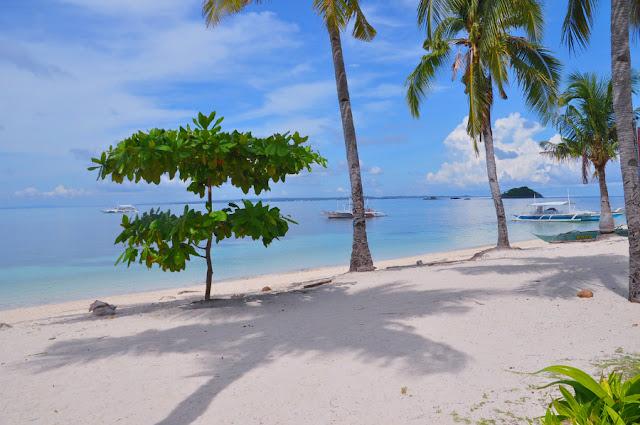 Le spiagge di Redang Malesia