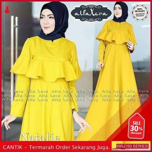 Jual RRJ150D187 Dress Natalie Maxy Wanita Wd Terbaru Trendy BMGShop