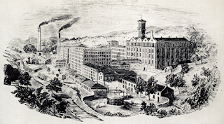 Egerton Mill