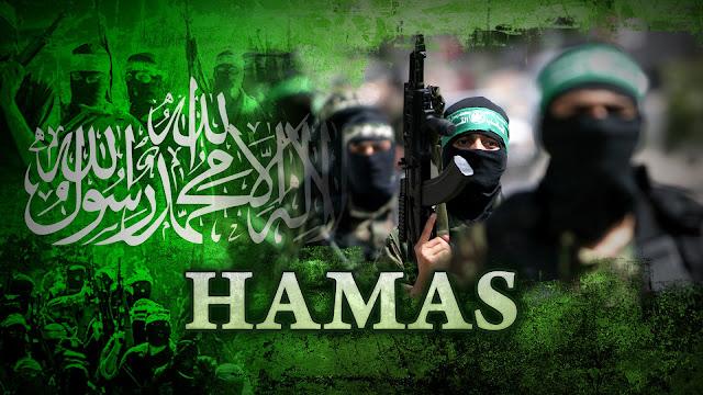 Hamas Katar Açıklama Övgü