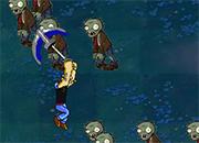 Popeye Vs Zombies Hacked Edition juego