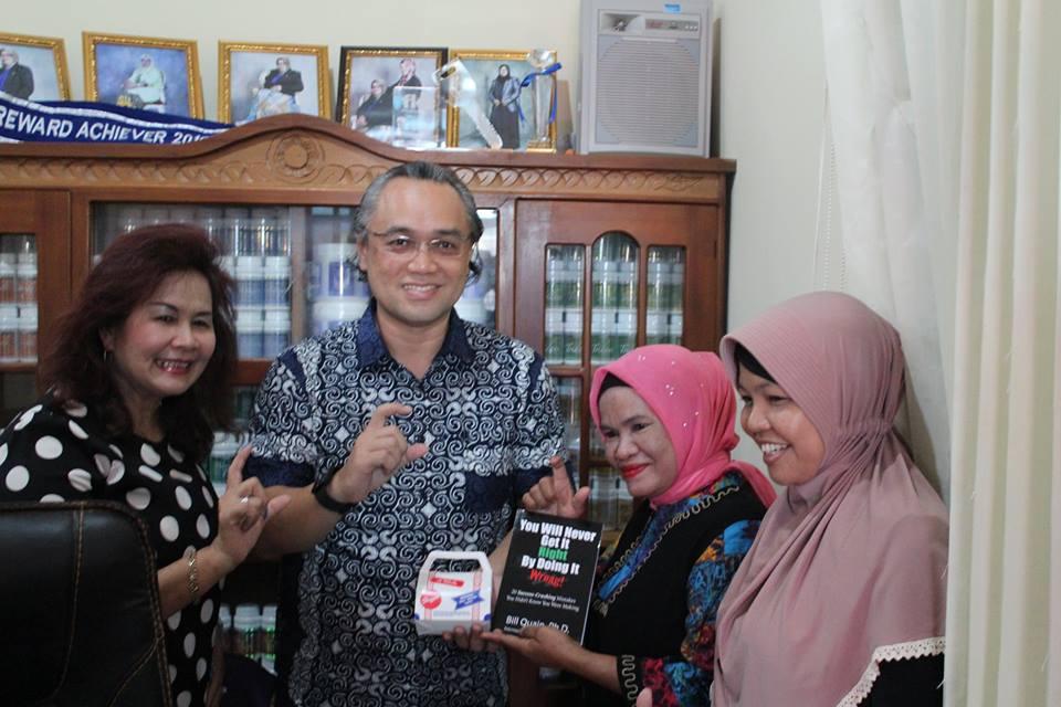 Bisnis Fkc Syariah - Fkc Galery Tarakan