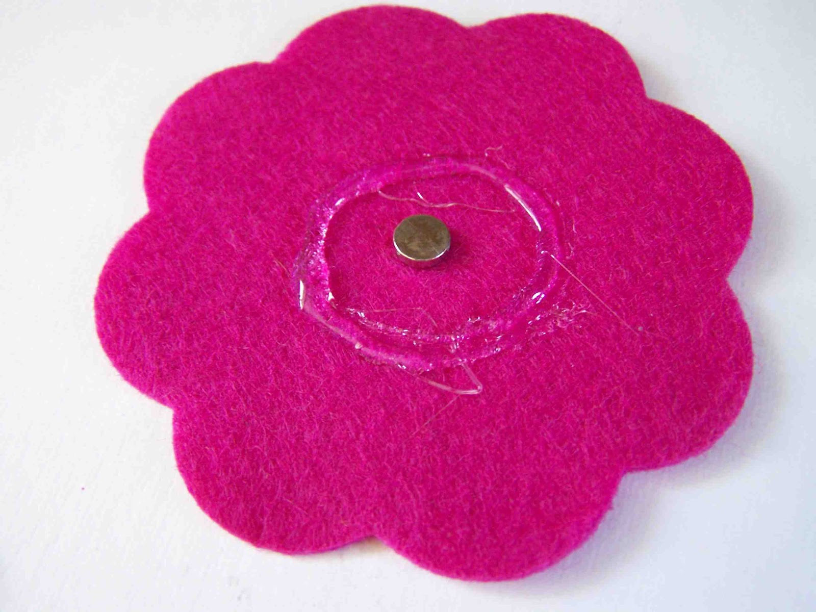 Made By Me Shared With You Diy Mother S Day Felt