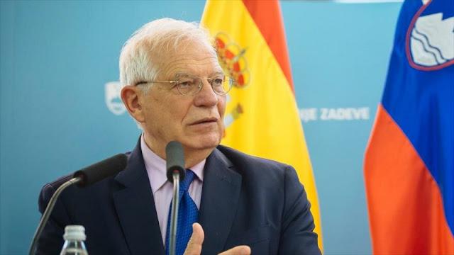 España: La UE, primera afectada si se rompe el acuerdo nuclear