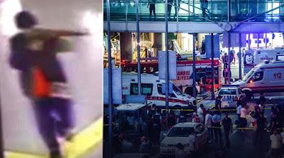 Τουρκία: 40 νεκροί – 239 τραυματίες
