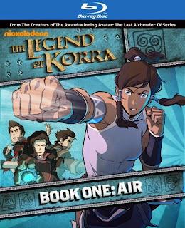 The Legend of Korra Sezonul 1 Dublat în Română