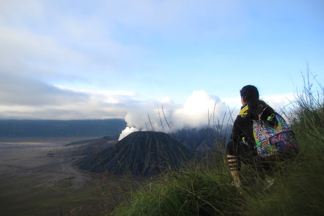 mount bromo indonesia travel