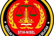 Pendaftaran Mahasiswa Baru (STIH NISEL) 2021-2022