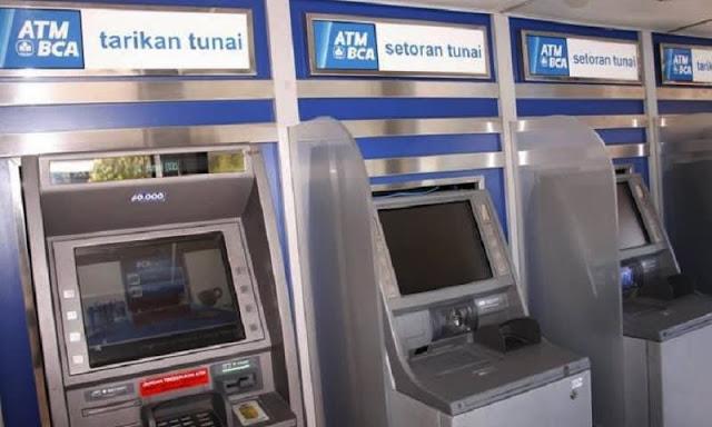 Cara Mudah Dalam Melakukan Setor Tunai Tanpa Harus Datang Ke Bank