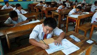 Pada kesempatan kali ini akan kami bagikan contoh latihan 6 Soal Ujian Sekolah (US) SD / MI Bahasa Indonesia dan Kunci Jawaban