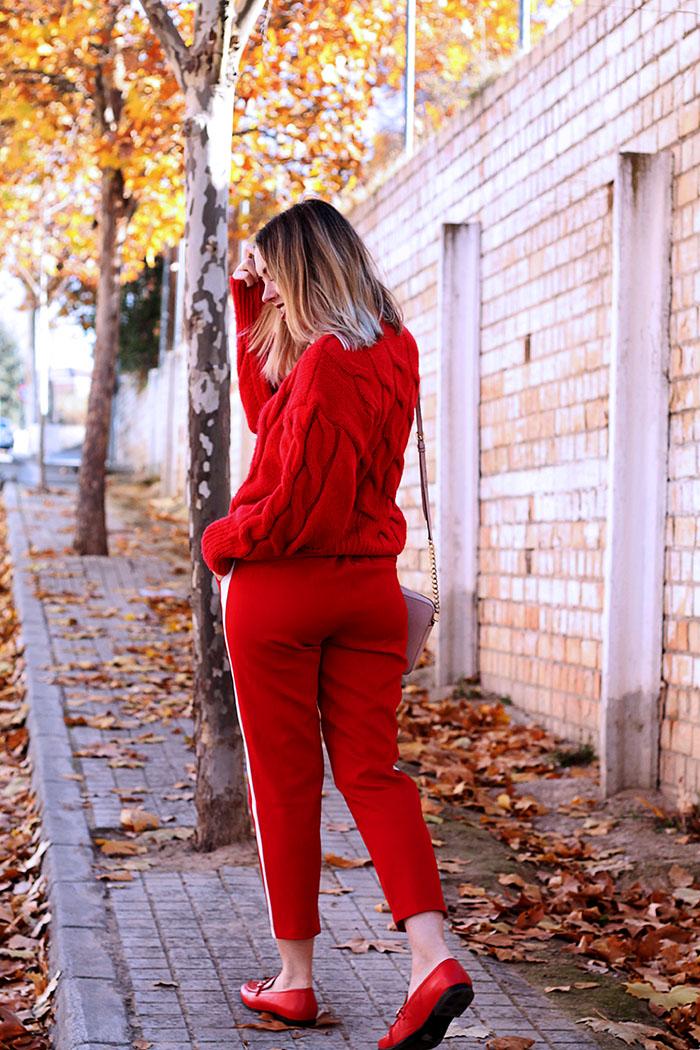 total rojo