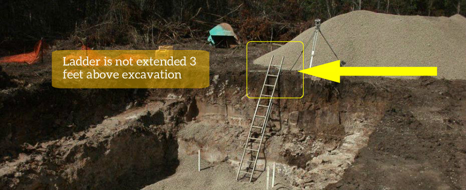 Excavation Safety Osha Standards The Ultimate Guide Hse