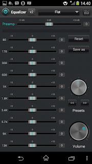 Download jetAudio Plus 5.2.0 Apk