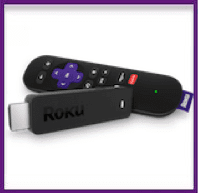 Roku Media Streamers