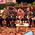 Hadiri RKP , Andrei Angouw Siap Tindak Lanjuti Masukan Presiden Jokowi