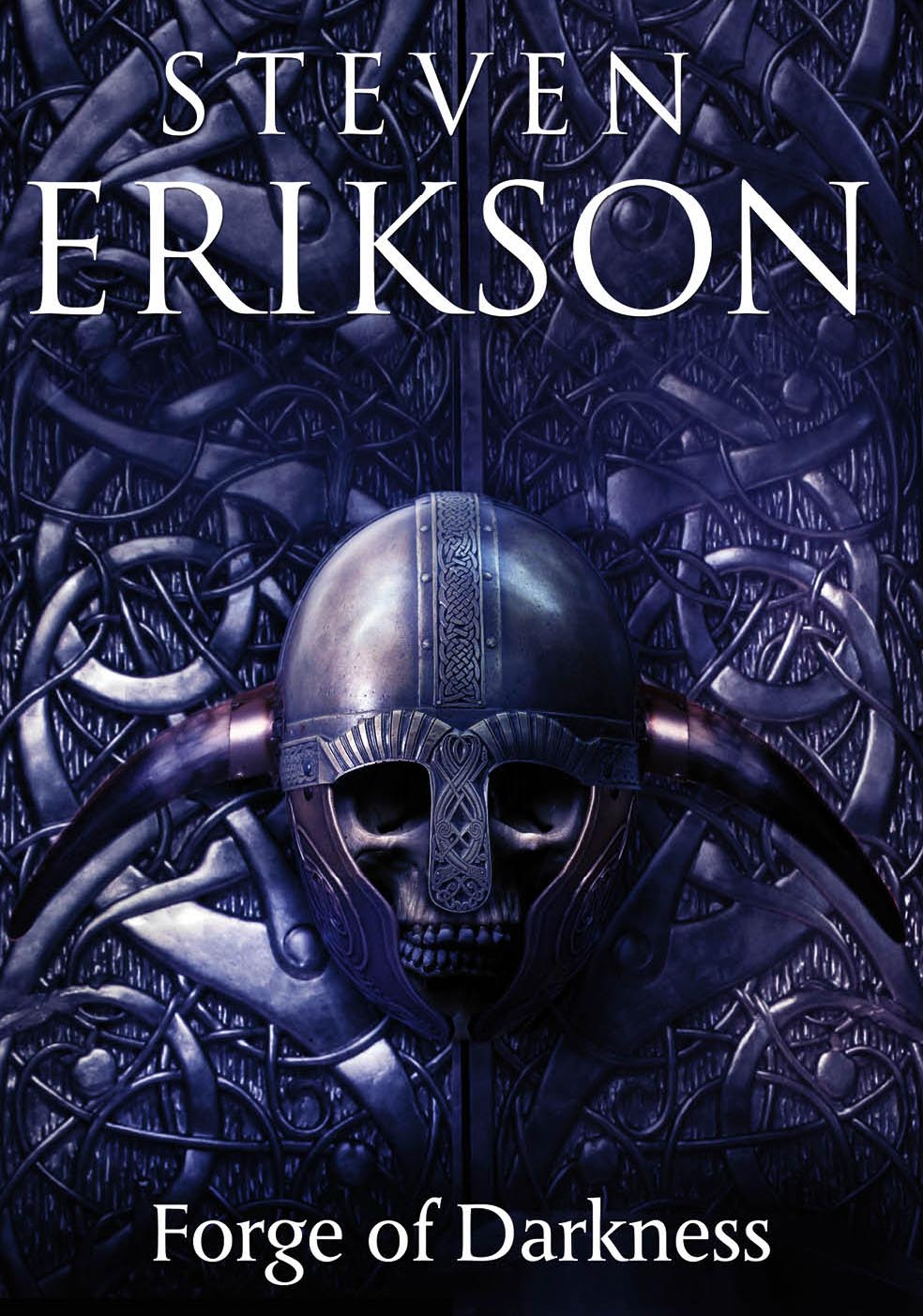 Steven Erikson Forge Of Darkness