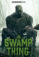 Swamp Thing 1ª Temporada (2019) Torrent Legendado e Dublado