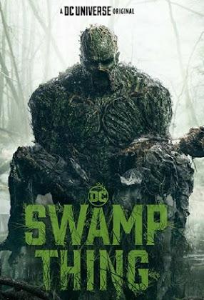 Swamp Thing Torrent