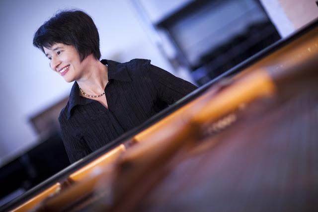 Kimiko Ishizaka