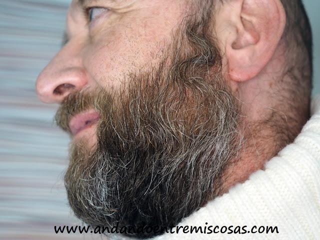 Los Hombres Y El Cuidado De La Barba