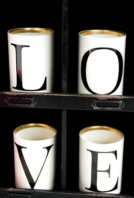 Love, Mugs, Nicole Mohrmann, Valentinstag Dekoidee,Setzkasten Depot
