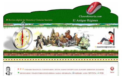 http://www.claseshistoria.com/antiguoregimen/esquema.htm