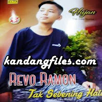 Revo Ramon - Dahsyat (Full Album)