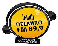 Rádio Delmiro FM 89,9 de Delmiro Gouveia AL
