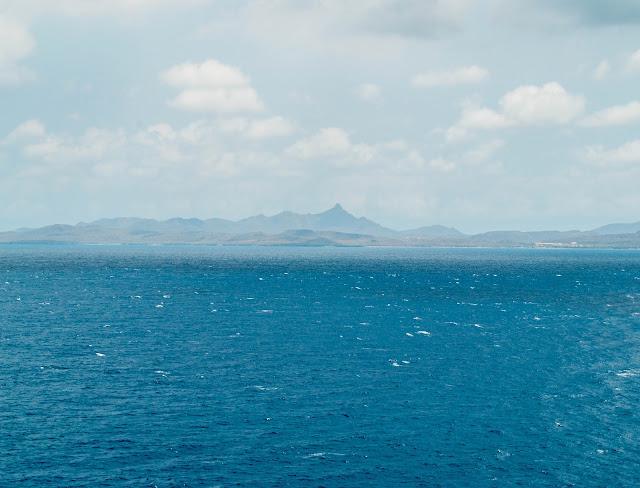 curacao carnival cruise ship