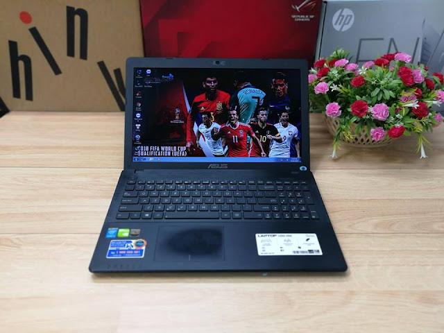 Asus X552L ( i5-4200U - 4GB - 500GB - Vga 2GB )