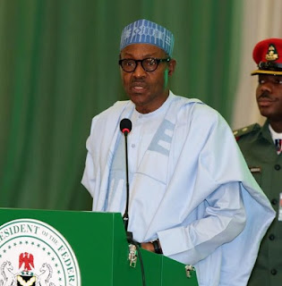 Buhari 56th Independent Message