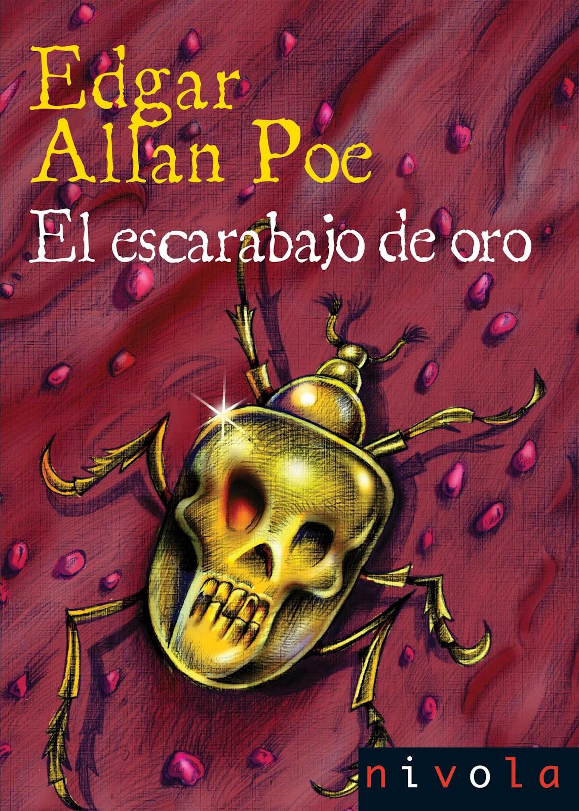 Descargar El Escarabajo De Oro, Edgar Allan Poe, Epub ... @tataya.com.mx