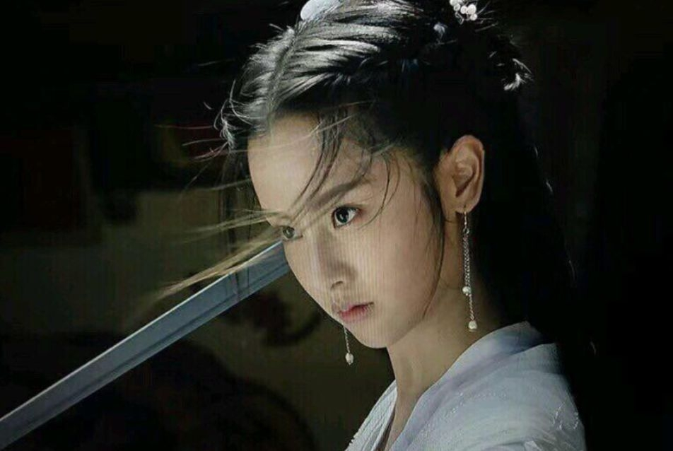 The New Version of the Condor Heroes goes with a rookie cast